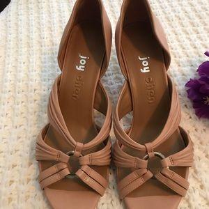New Joy Chen Heels